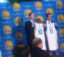 New Golden State Warriors Owners Meet The Media
