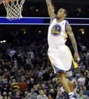 Monta Ellis, Face of the Franchise?
