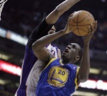 What to make of Ekpe Udoh