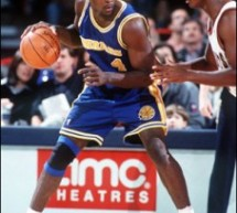 Shoulda, Coulda, Woulda Stayed A Warrior: Chris Webber