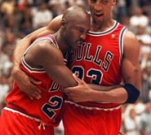 Looking Back: Michael Jordan's Flu Game