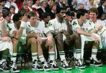 The 1985-86 Boston Celtics