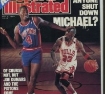MJ's Road to Redemption: Game 3, 1991 Eastern Conference Finals