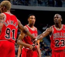 The 1995-96 Chicago Bulls