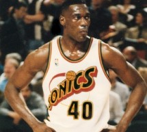The Reign Man: Shawn Kemp