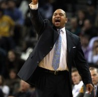 A Couple of Questions for Mark Jackson