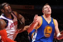 David Lee: Better than the Knicks Anticipated?