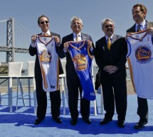 Warriors Hire Architecture Team for New Arena