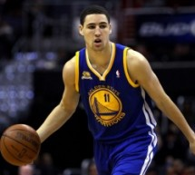 The Klay Thompson Watch: Game #3 -The Weight: Klay Puts the Load Back on Curry