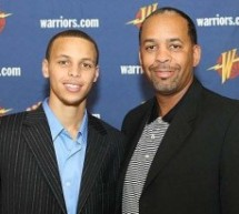 Catching Up with Dell Curry