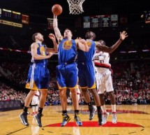 Warriors 101–Trail Blazers 97: Thoughts and Analysis on Golden State's Win