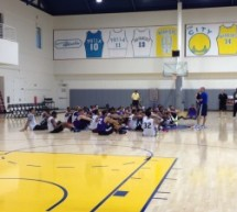 Dream Chasers – Santa Cruz Warriors Open Tryouts