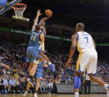 Top 5 Dunks in Oracle Arena History