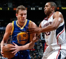 David Lee's Surprising Development