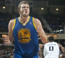 The David Lee Watch: Game #7– Right Now, He's An All-Star