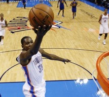Thunder at Warriors: What to Watch 4