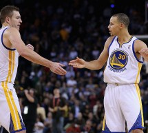 Deciphering the All-Star Chances of Steph Curry and David Lee