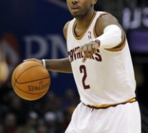 Cleveland Rocks with Kyrie Irving