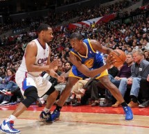 Harrison Barnes Now Exceeding New Expectations