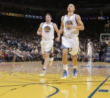 Warriors Are Playoff Bound – That's Good Enough for Now