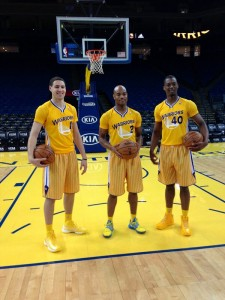 New Warriors Uniforms