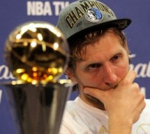 Dirk Nowitzki's Loyalty…