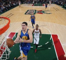 Klay Thompson's Blog-Inspired Progress
