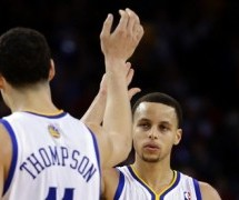 Reading the Warriors Tea Leaves: Potential First Round Playoff Loss Lies Ahead