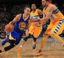 Simple Pick-and-Roll Adjustment Keys Warriors Win