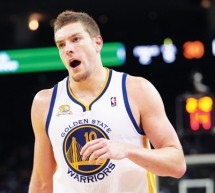 Expecting and Appreciating the Real David Lee
