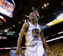 Steph Curry: Superstar?