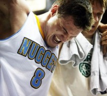 Impact of Danilo Gallinari Injury on Warriors