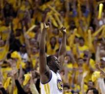 Draymond Green Makes a Career