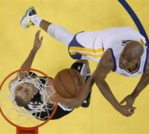 Jarrett Jack Watch Game #3: Jack Can't Step Up as Klay and Curry Struggle