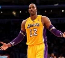 Warriors' Vantage Point: Dwight Howard Update