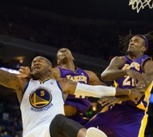 Reactions: Warriors 125, Lakers 94