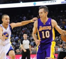 Inside the Scope: Los Angeles Lakers x Golden State Warriors