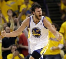 Warriors, Andrew Bogut Agree on Three-Year Extension