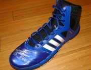 Harrison Barnes adidas Crazy Ghost