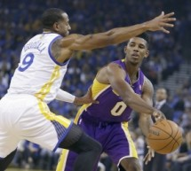Inside the Scope: Golden State Warriors x Los Angeles Lakers