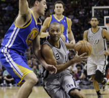 Reactions: Warriors 74, Spurs 76