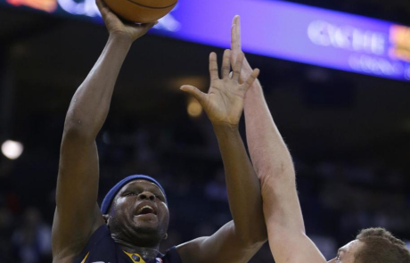 Reactions: Warriors 81, Grizzlies 88