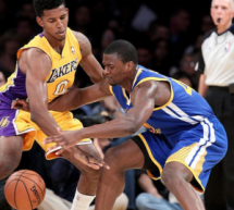 Reactions: Warriors 95, Lakers 102