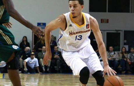 Santa Cruz Warriors Report: Season Preview