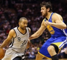 Inside the Scope: Golden State Warriors x San Antonio Spurs