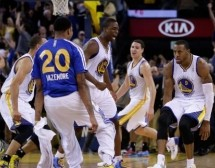 Reactions: Warriors 116, Thunder 115