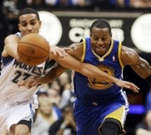 Warriors Adapt in 106-93 Win Over Minnesota