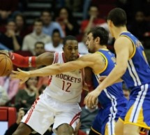 Inside the Scope: Houston Rockets x Golden State Warriors