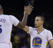 Reactions: Warriors 102, Lakers 83