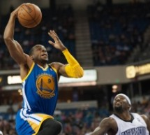 Andre's Calling: Iguodala and The Clash Can Do It All